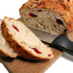 Holiday Yeast Bread, Thanksgiving Yeast Bread, Pumpkin Yeast Bread