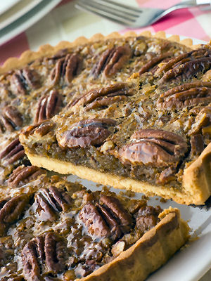 Maple Walnut Tart, Maple Pecan pie, pecan pie, walnut pie, pecan tart