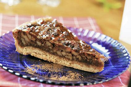 Pecan Pie, Maple Pecan Pie, Maple Pecan Tart, Walnut Pie, Maple Walnut ...
