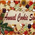 The Annual Christmas Cookie Swap