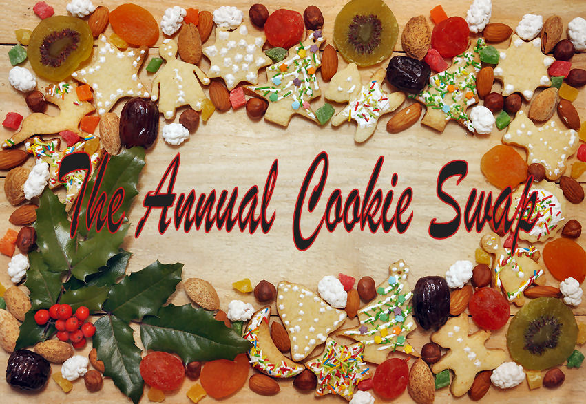 christmas party, christmas cookie recipes, cookie recipes, cookie