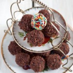 How to make chocolate truffels, Christmas Candy recipes, truffel recipe