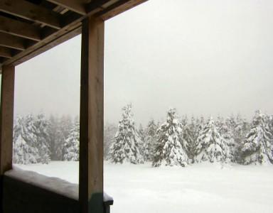 Mount Katahdin, Blizzard of 2013, Maine Blizzard, Maine Snowstorms