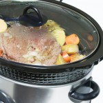 Slow cooker recipe, Roast beef with Vegetables recipe, crockpot recipe