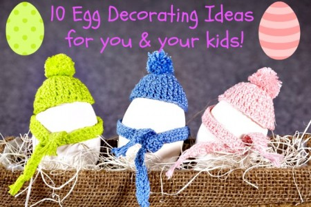 ster eggs, snowshoe hare, winter, egg decorating