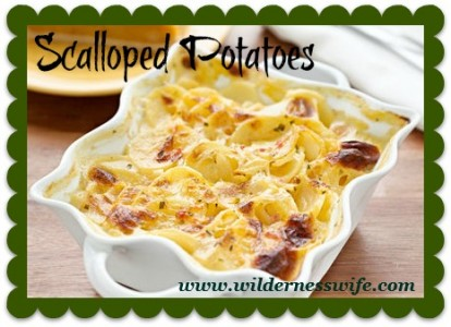 Potato recipe, potato, potato casserole, cassarole