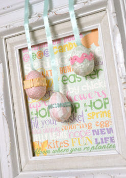 Free Easter Subway Art Printable from Little Birdie Secrets