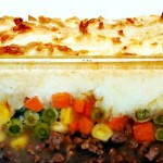 Shepherd's Pie – easy, peasy comfort food