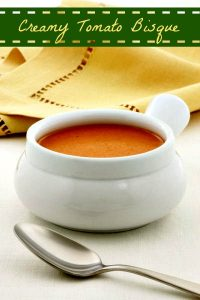 Cream of Tomato Soup, Creamy Tomato Soup, Tomato Soup