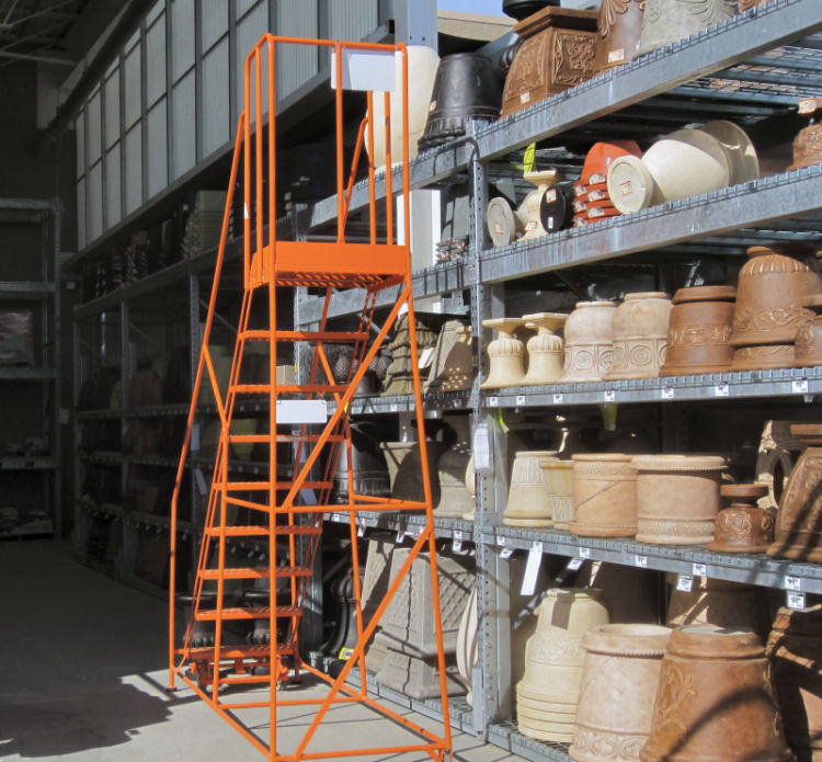 Home Depot Palnt Containers The Wilderness Wife