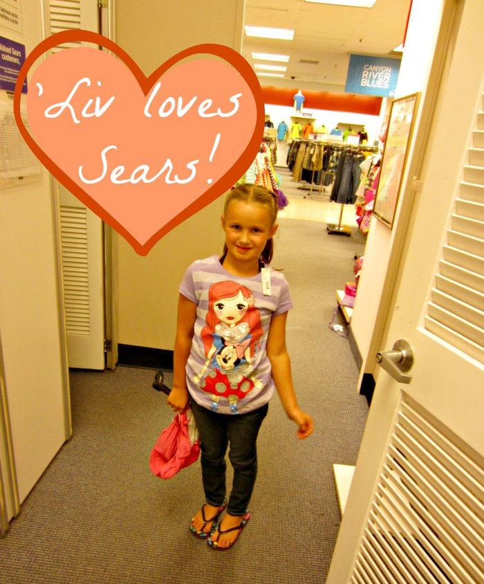 Sears style,  Sears, shop your way, Sears Fashion