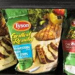 Beat the Heat by Cooking Cool in the Summer with Birds Eye and Tyson #FastFreshFilling
