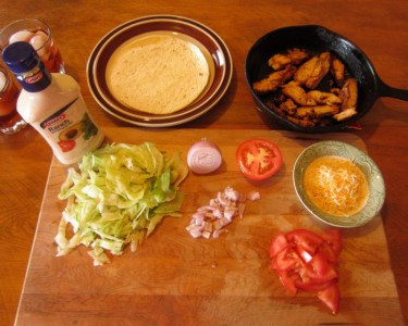 Tyson Chicken Grilled & Ready