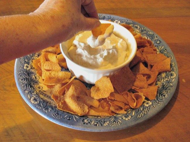 Green Giant Snack Chips, Sweet Potato Chips