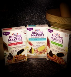 Kraft Recipe Makers, Quick Meals, Easy Meals, Family Meals