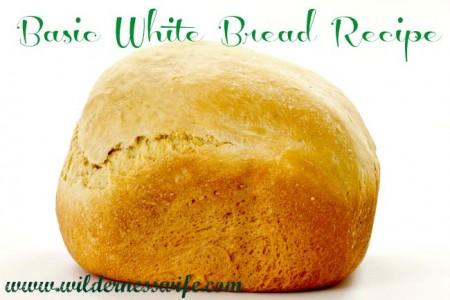 KitchenAid, bread, artisan bread, basic bread recipe