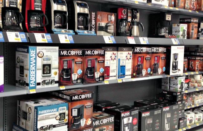 Walmart Supercenter, Mr. Coffee, Millstone coffee, brew, ho to brew coffee, the best coffee maker