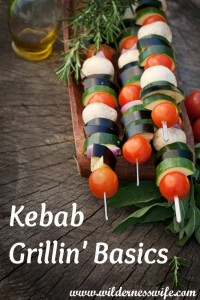 kebabs, shish kebabs, how to grill shish kebab