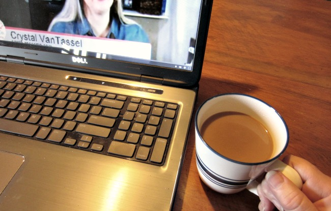 coffee break, blogging, Millstone coffee, Mr. Coffee