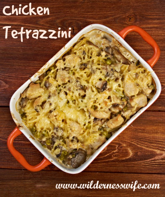 Chicken recipe, poultry casserole, turkey recipe, turkey leftovers