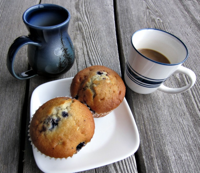 Blueberry muffin, Millstone Coffee, Arabica coffee, Mr. Coffee