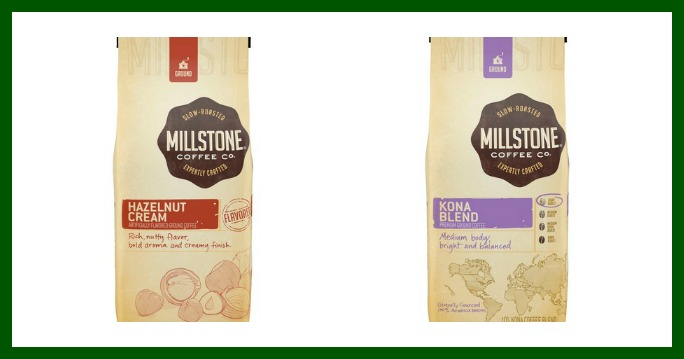 Millstone coffee varieties