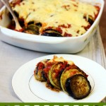 It's Zucchini Time! 4 Great Zucchini Recipes!