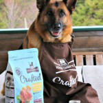 Hill's Ideal Balance Crafted provides Small Batch Cooking for Pets – #InspiredbyCrafted Foods