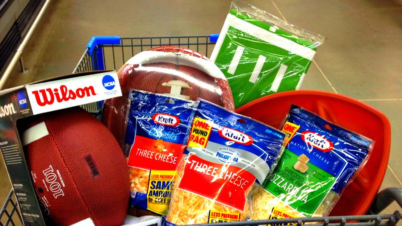 Walmart-Kraft-shopping-basket