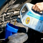 DIY Oil Change with Pennzoil Platinum Full Synthetic Oil – It's a very good thing!