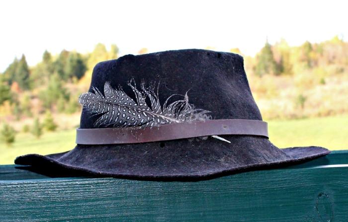 Halloween Hat
