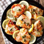 Chicken Tetrazzini Casserole – A tasty easy classic