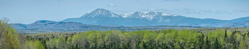 Mount Katahdin, MT. Katahdin, Baxter State Park, Land for sale