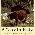 "Book ""AMoose For Jessica"""