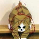 Kitty Baby Shelf Kitten