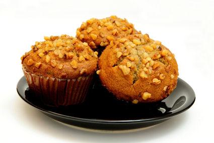 Muffin, muffins recipe, basic muffin, banana muffin