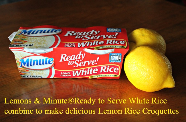 lemon recipe, rice recipe, minute rice recipe, lemon, rice, easy rice recipe