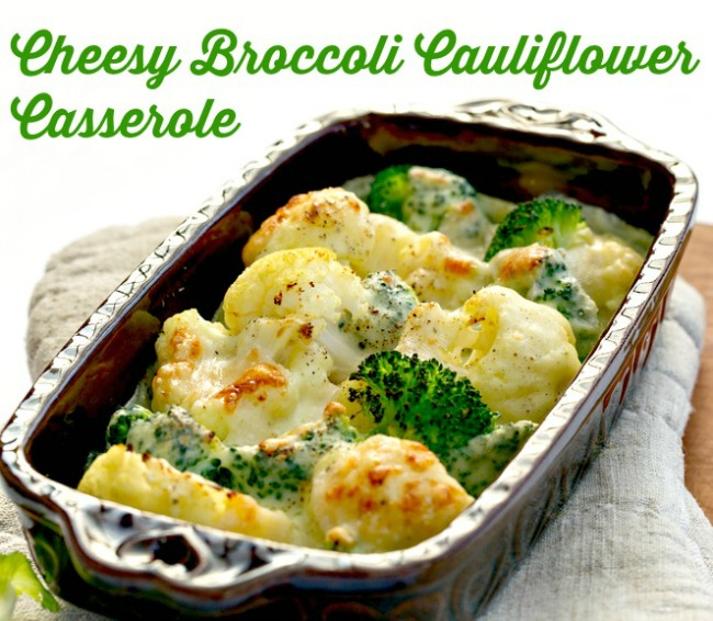 casserole, veggie dish, casserole recipe, broccoli recipe, cauliflower recipe