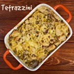 Chicken recipe, poultry casserole, turkey recipe, turkey leftovers