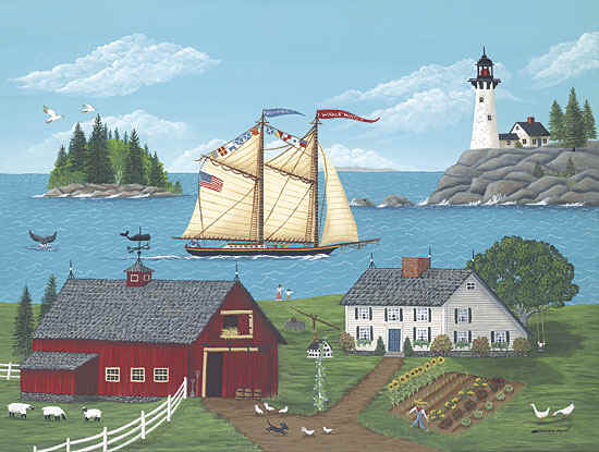 New-England-Retreat