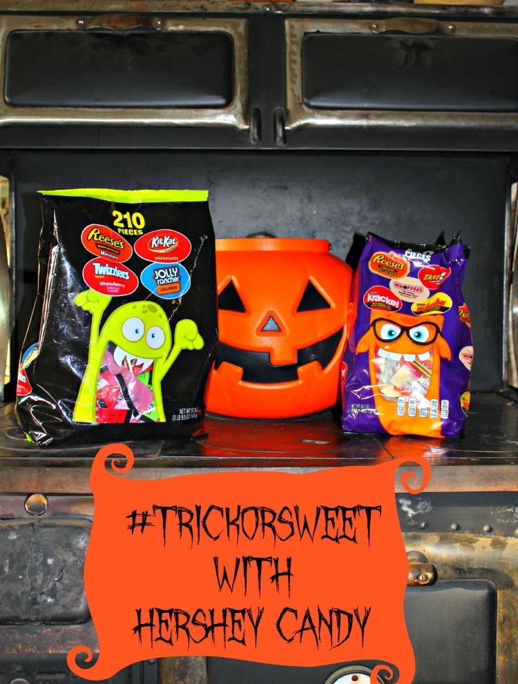 Halloween Candy Still