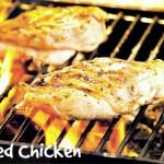 best griiled chicken, grilled chicken. grilled chicken marinade, grilling chicken, cooking chicken on the barbecue, chicken breast recipe